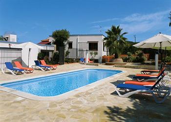 Can Baso in Ibiza