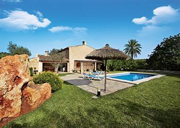 Ca'n Butxaco in Mallorca
