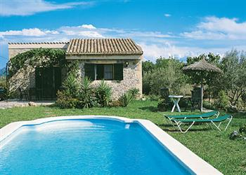 Can Canaveret in Mallorca