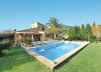 Can Coll in Mallorca