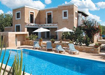 Can Daifa in Ibiza