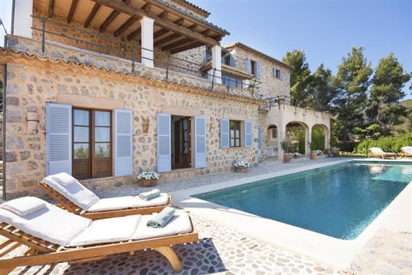 Can Estel in Illes Balears