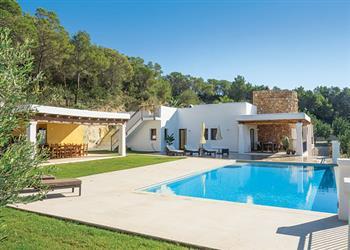 Can Llosas de Dal't in Ibiza