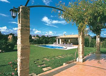 Can Roig Joan in Mallorca