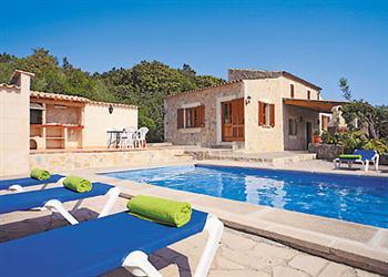 Can Varella in Mallorca