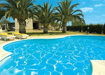Can Vilar in Mallorca