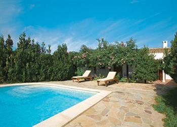 Can Vinyeta in Ibiza