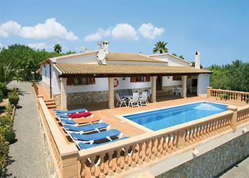 Cana Sureda in Mallorca