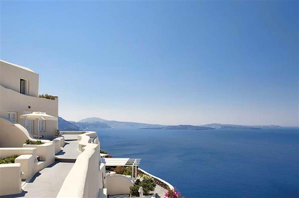 Canaves Oia Hotel & Suites in Southern Aegean
