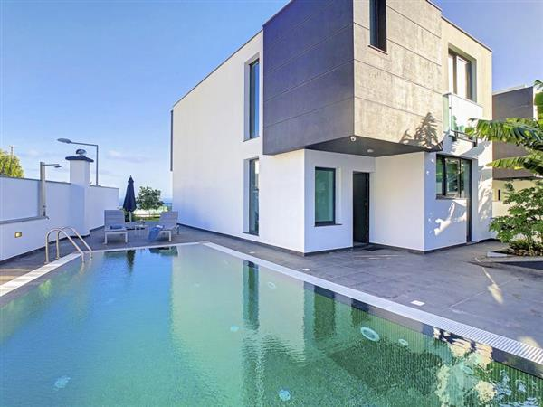 Canico House in