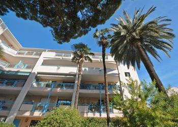 Cannes in Alpes-Maritimes