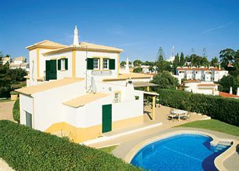 Casa Acacia in Portugal