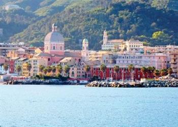Casa Africa in Città Metropolitana di Genova