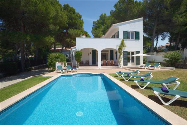 Casa Aina in Illes Balears