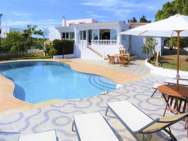 Casa Alejandro in Illes Balears