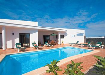 Casa Alice in Lanzarote