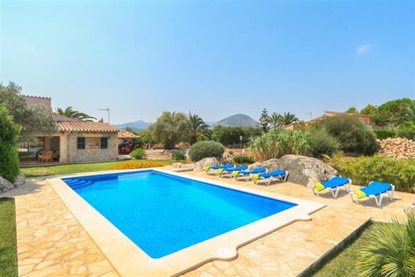 Casa Almendra in Illes Balears