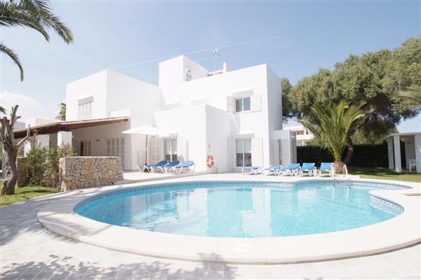 Casa Amanecer in Illes Balears