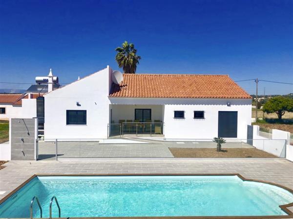 Casa Anja in Silves