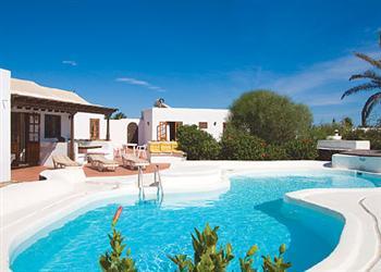 Casa Annabella in Lanzarote