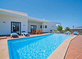 Casa Anne in Lanzarote