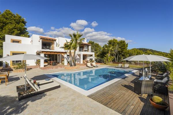 Casa Arcadia in Illes Balears