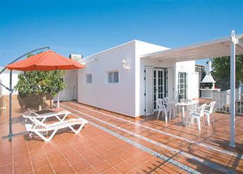 Casa Arrieiro in Lanzarote