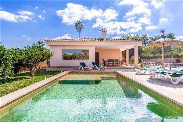 Casa Bayo in Illes Balears