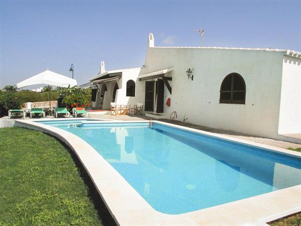 Casa Bini Kimina in Illes Balears