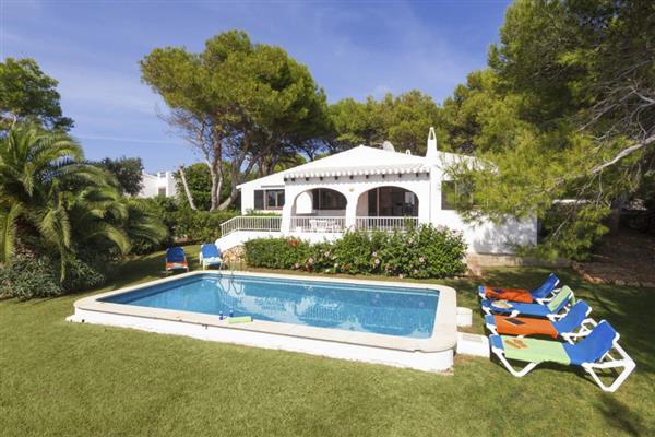 Casa Biniblue in Illes Balears