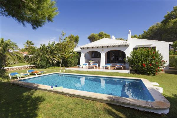 Casa Binidoana in Illes Balears