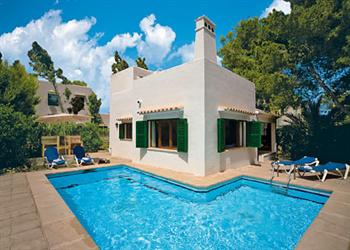 Casa Binimelis in Mallorca