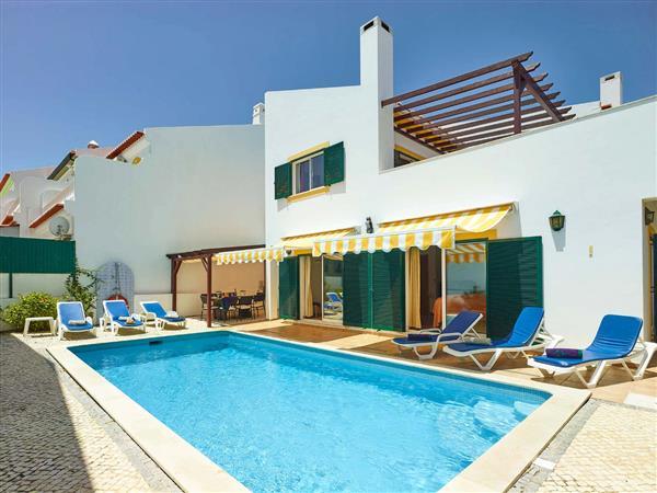 Casa Branca, Eastern Algarve, Portugal