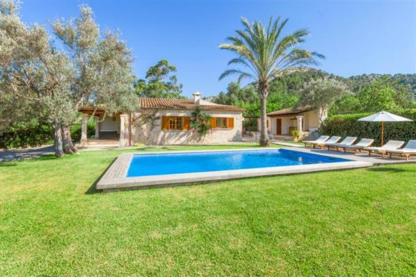 Casa Bravata in Illes Balears