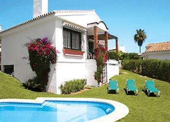Casa Bunji in Spain