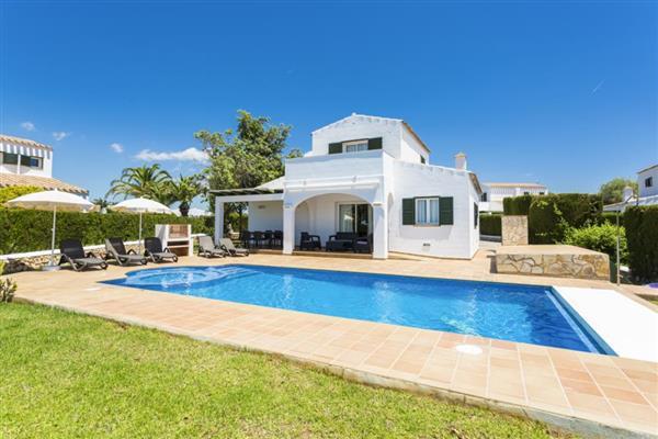 Casa Calera in Illes Balears