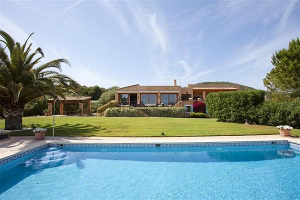 Casa Candelaria in Islas Baleares
