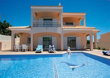 Casa Caravela in Portugal