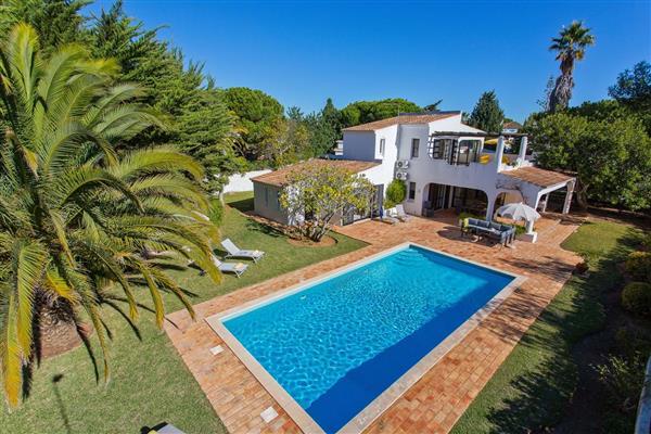 Casa Carvalho in Lagoa