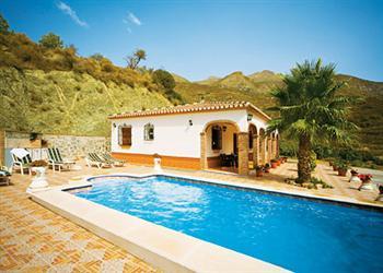 Casa Castano in Spain