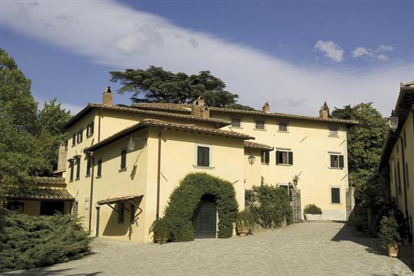 Casa Cerlo in Città Metropolitana di Firenze