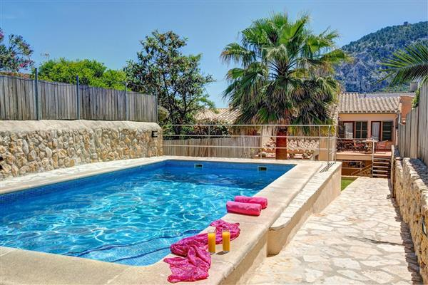 Casa Chacon in Illes Balears