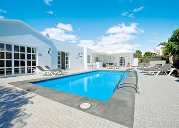Casa Charlotte in Lanzarote