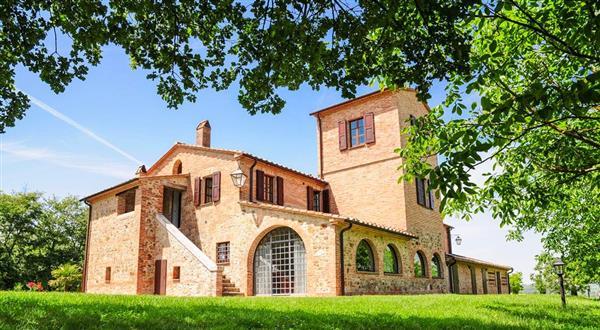 Casa Chieto in Provincia di Siena