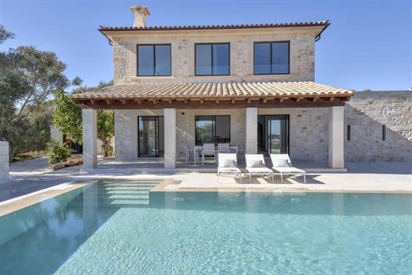 Casa Colom in Illes Balears