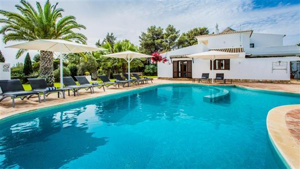 Casa Conceicao in Lagoa