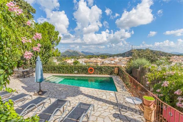 Casa Conchica in Illes Balears