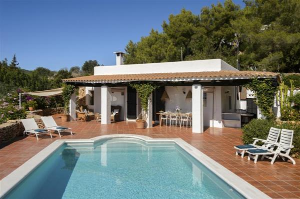 Casa Daneille in Illes Balears
