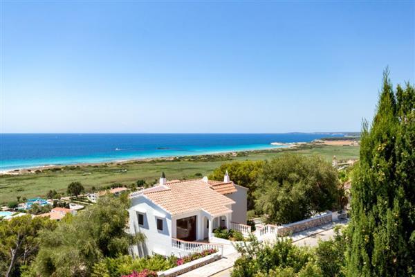 Casa Del Mar in Illes Balears