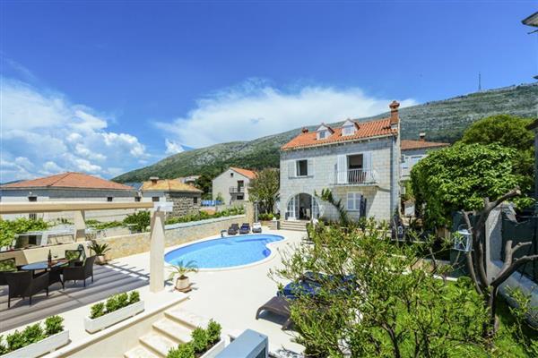 Casa Dub in Općina Dubrovnik